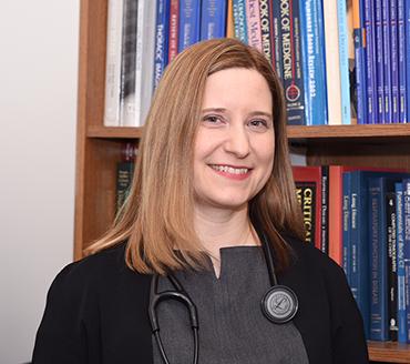 Violet Kramer, MD